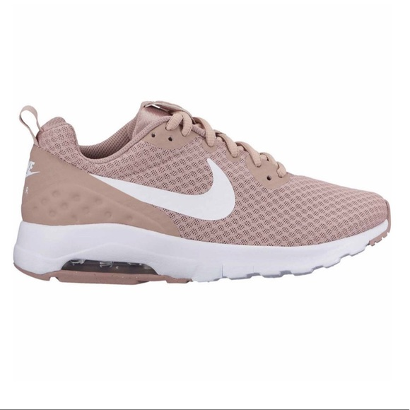 51b7375ba5 Nike Air Max Motion Women s Sneakers. M 5c3813e604e33d8add43d036